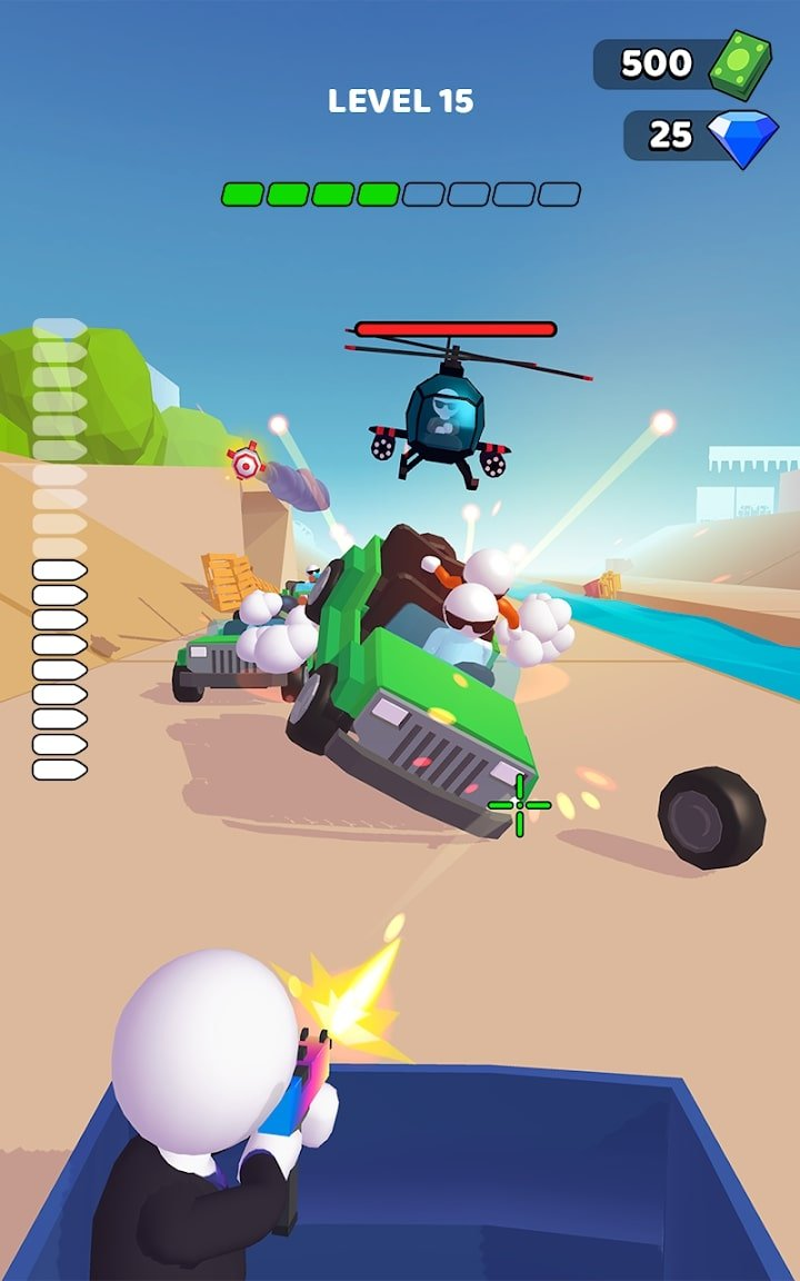 Rage Road for android