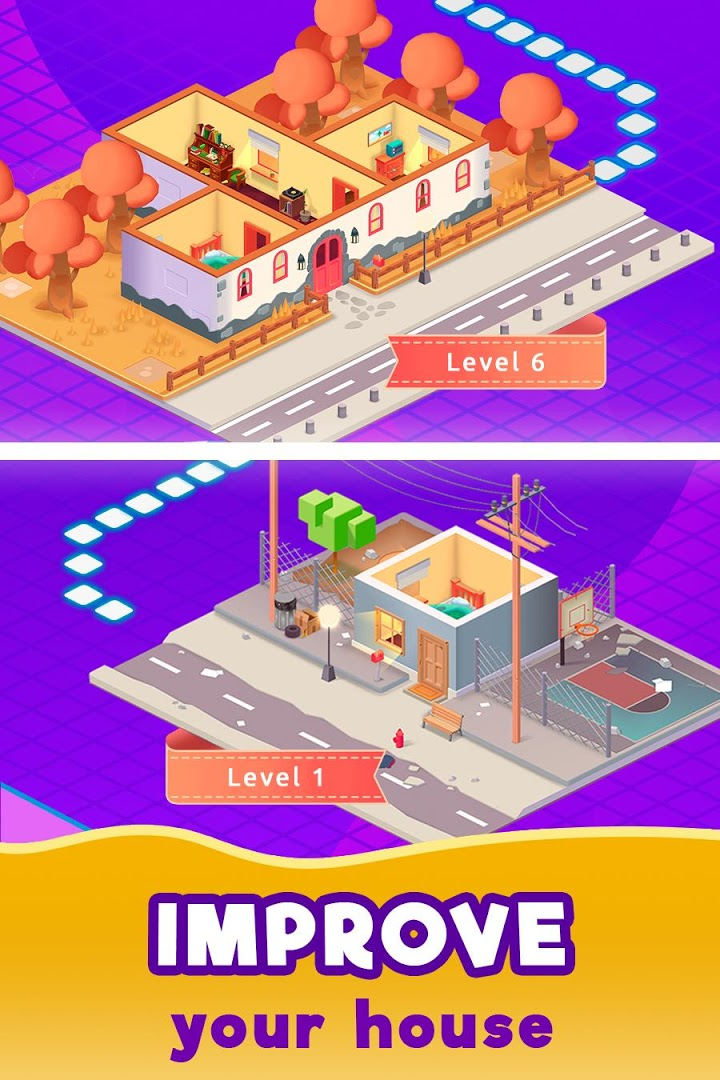 Idle Life Sim for android