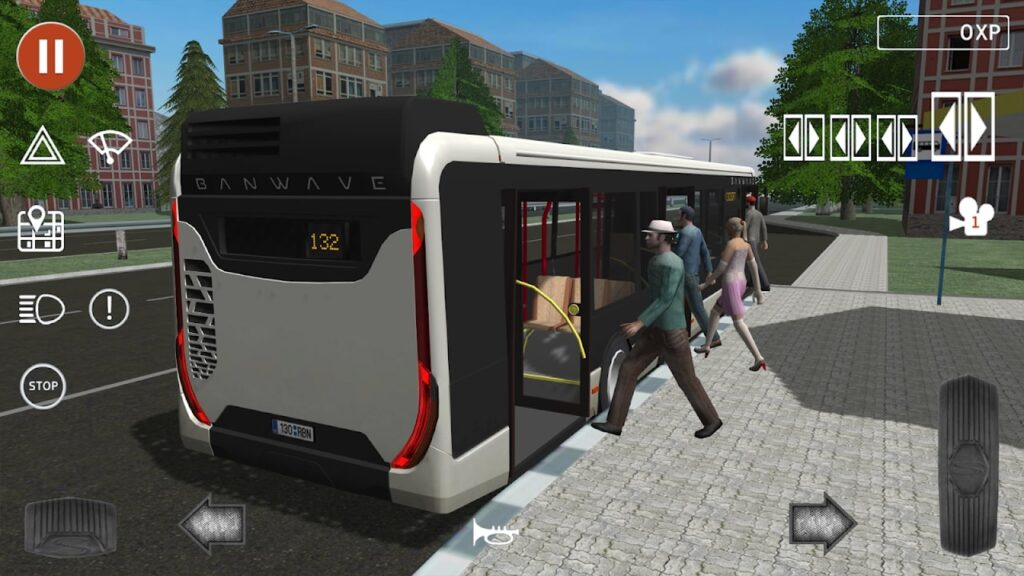 Public Transport Simulator gameplay 1024x576