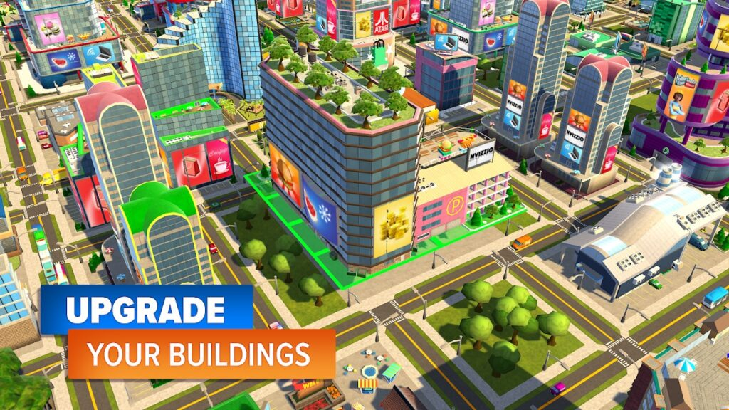Citytopia MOD APK download