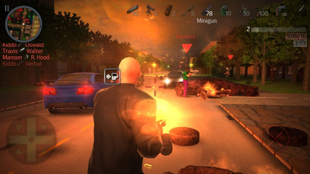 This image has an empty alt attribute; its file name is Payback-2-MOD-APK-gameplay-1024x576.jpg
