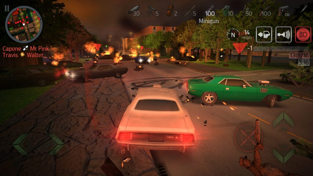 Payback 2 for Android