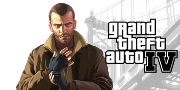 GTA 4 MOBILE Edition APK by APKMODY 720x360