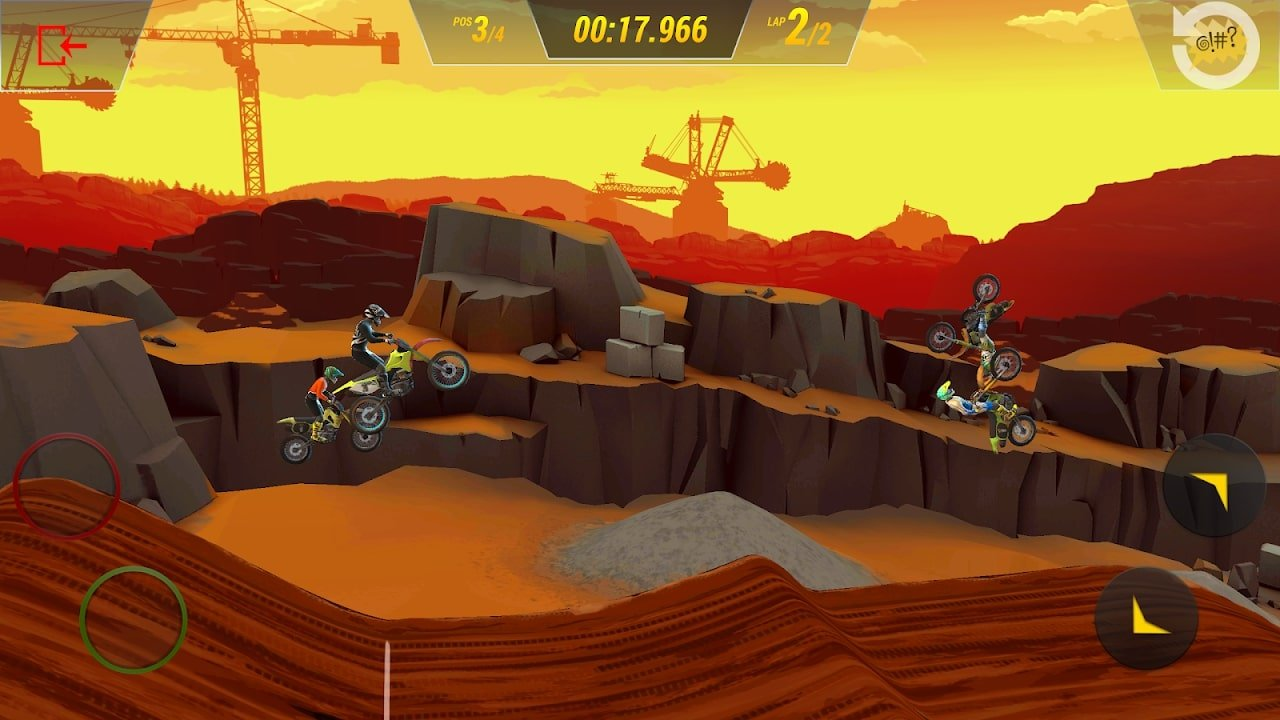 This image has an empty alt attribute; its file name is Mad-Skills-Motocross-3-mod-apk.jpg