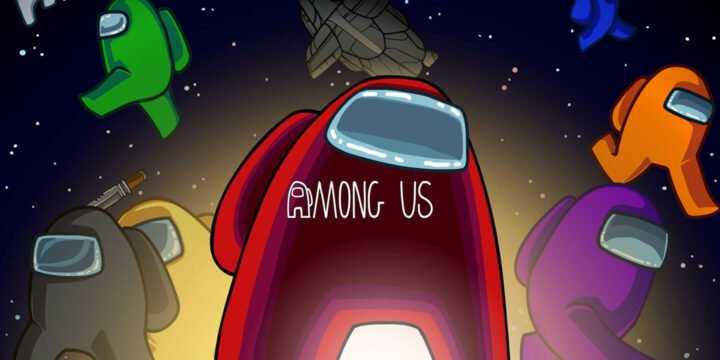 Among US MOD APK by APKMODY 720x360