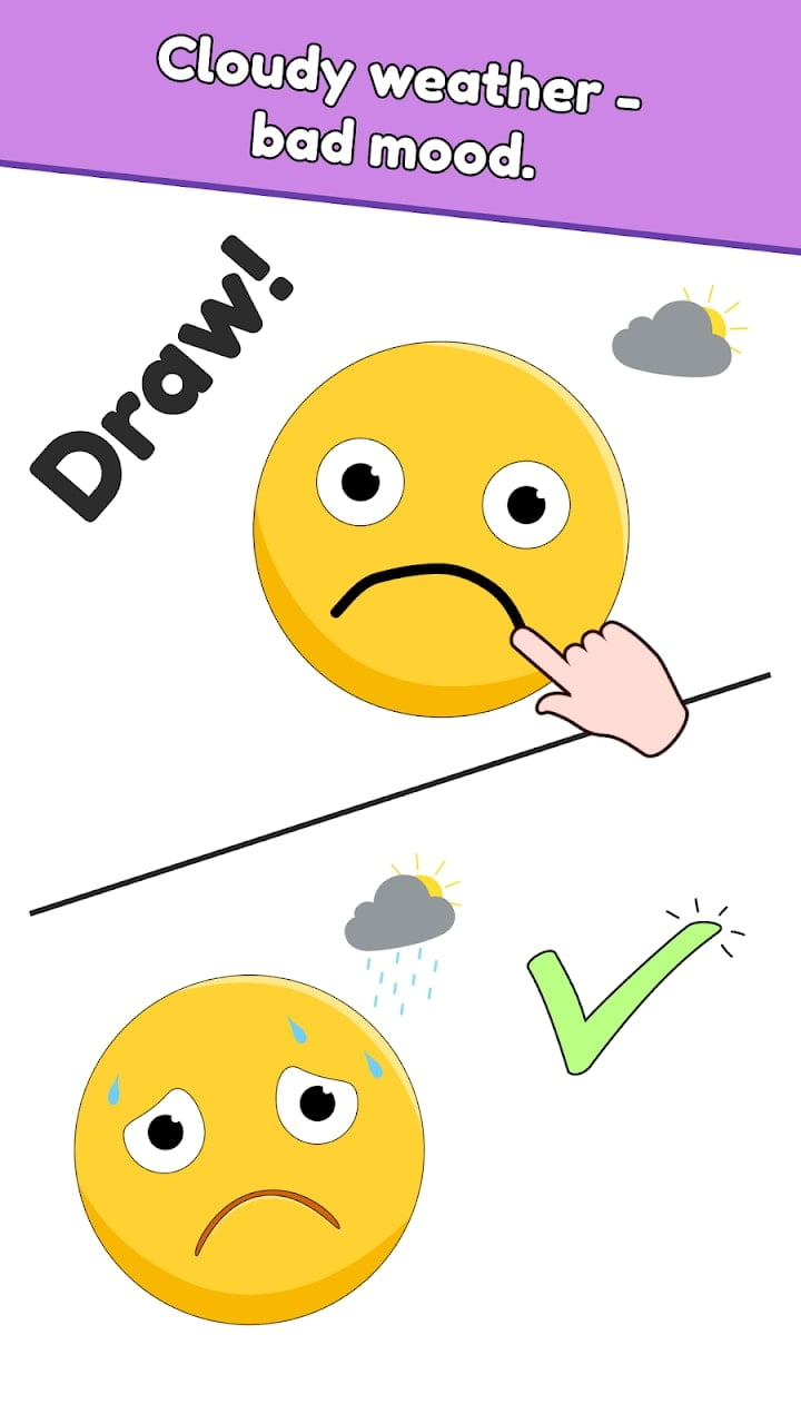 DOP Draw One Part for android