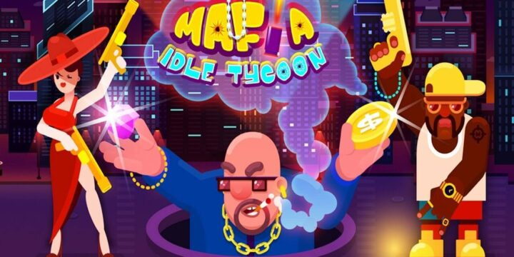 Idle Mafia Cover 720x360