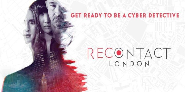 Recontact London Cover 720x360