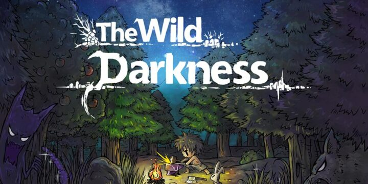 The Wild Darkness APK cover