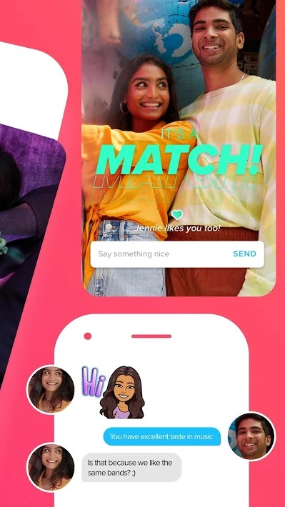 Tinder MOD APK download