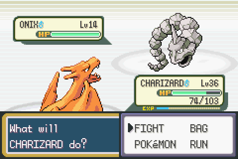 pokemon fire red 3