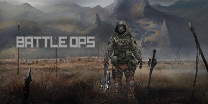 BattleOps APK cover 720x360
