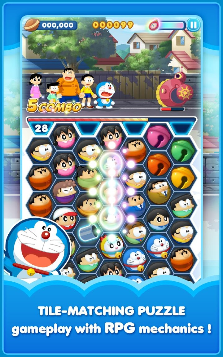 Doraemon Gadget Rush for android