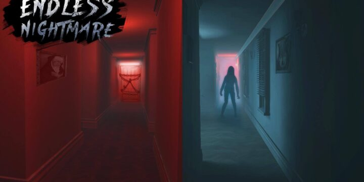 Endless Nightmare MOD APK cover 1440x720