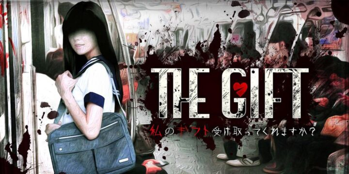 The Gift cover 720x360