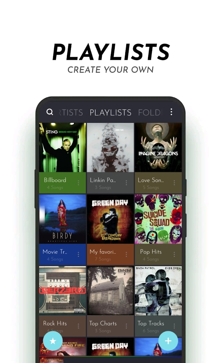 audioPro Music Player apk