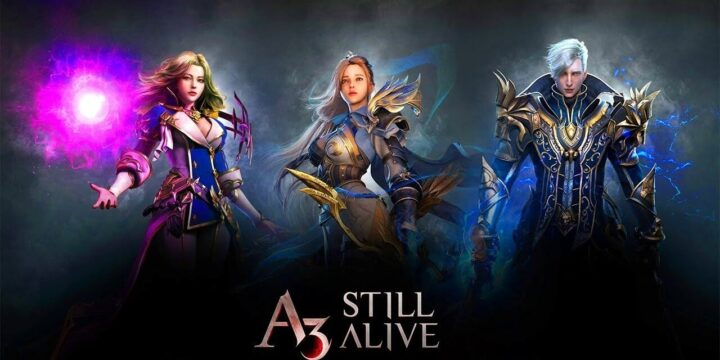 A3 STILL ALIVE APK cover 720x360