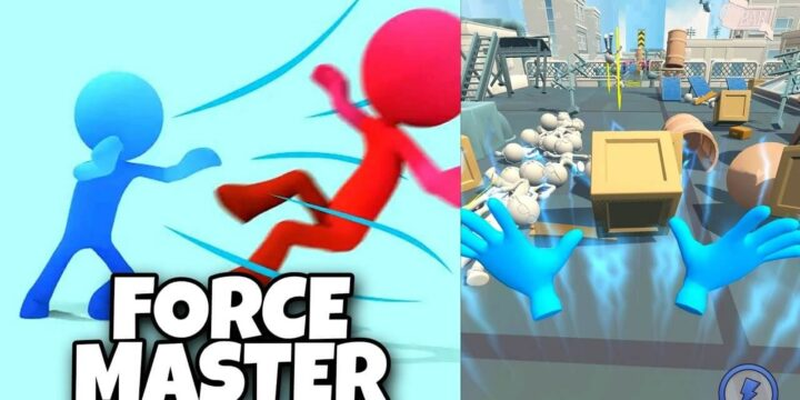 Force Master Cover 720x360