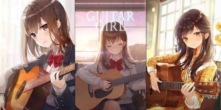 Guitar Girl cover 1440x720