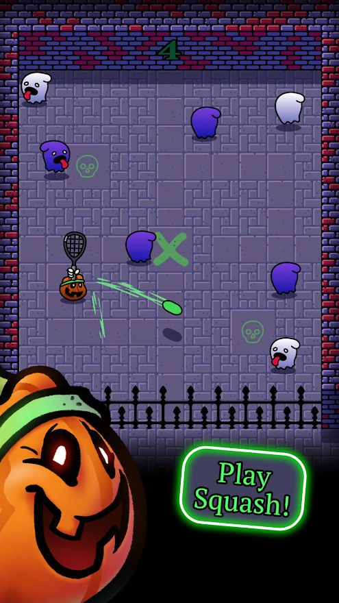 Spooky Squashers MOD APK download