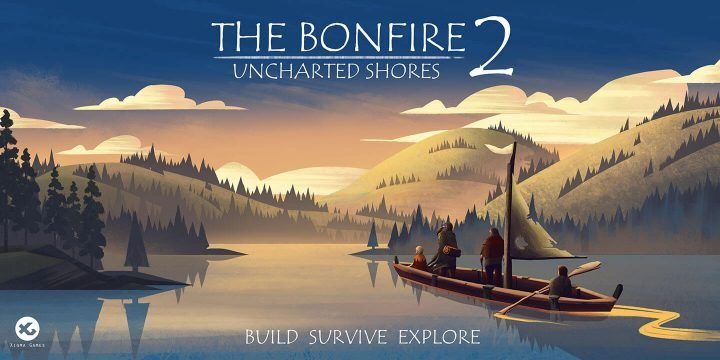 The Bonfire 2 Uncharted Shores MOD APK by APKMODY