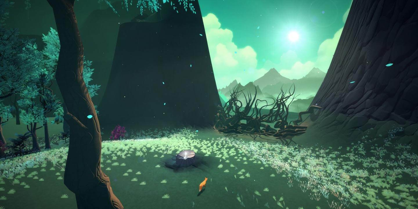 The First Tree screenshot