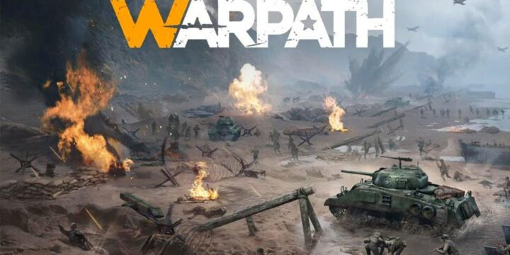 Warpath APK cover 720x360