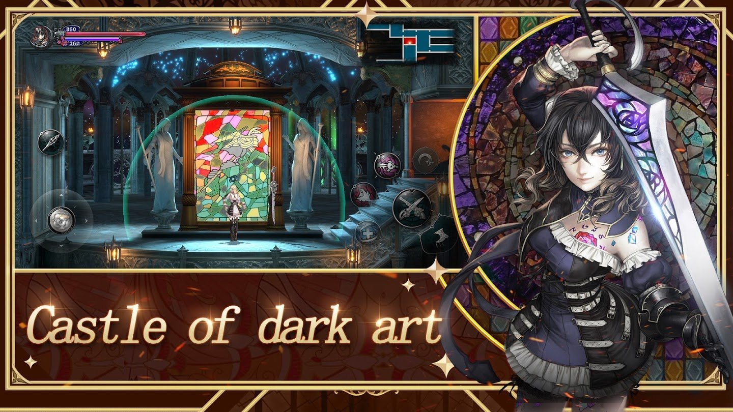Bloodstained Ritual of the Night apk