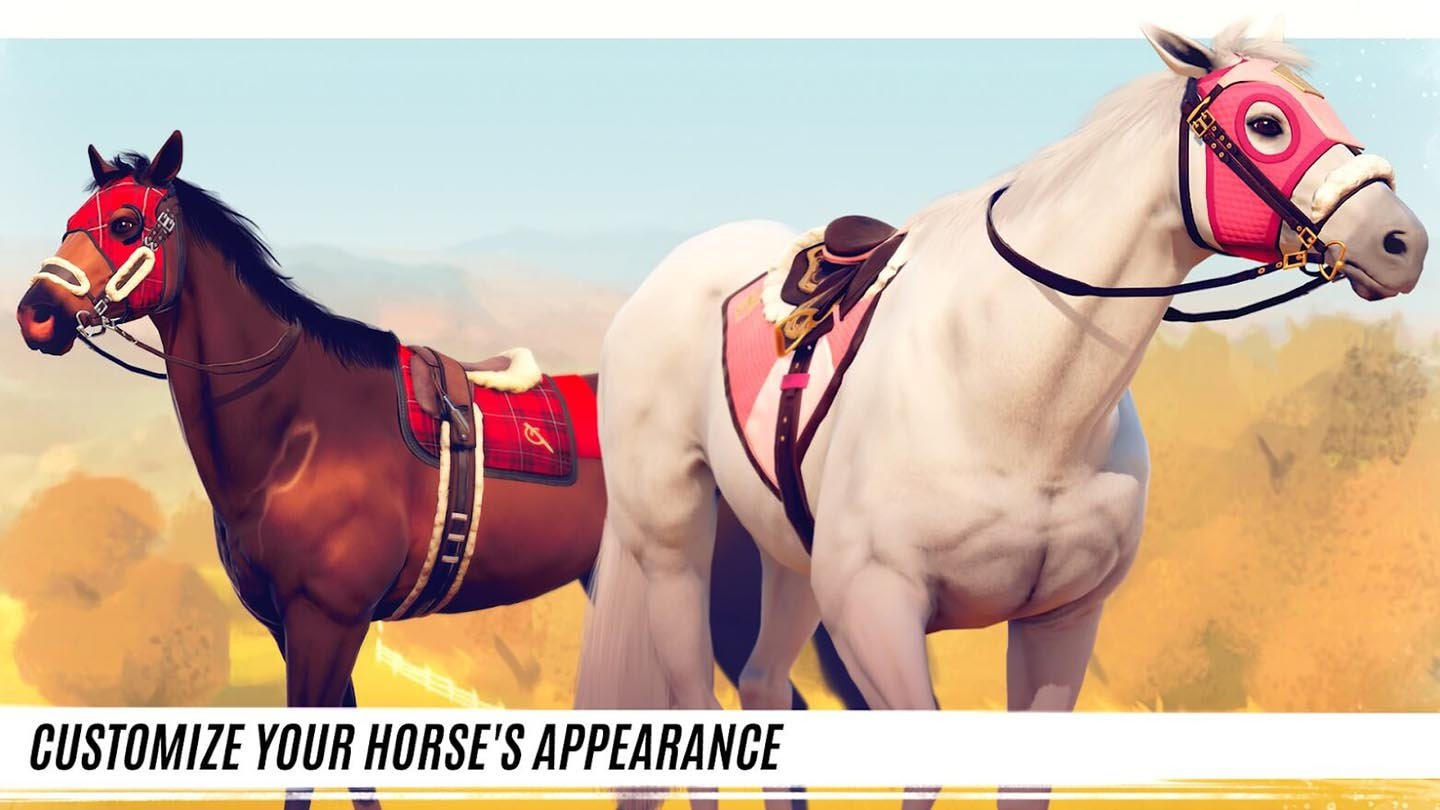 Rival Stars Horse Racing for Android