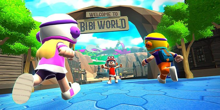BiBi World APK cover 720x360