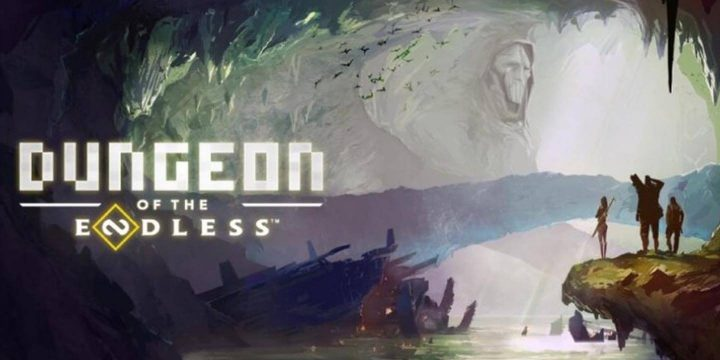 Dungeon of the Endless Apogee APK cover 720x360