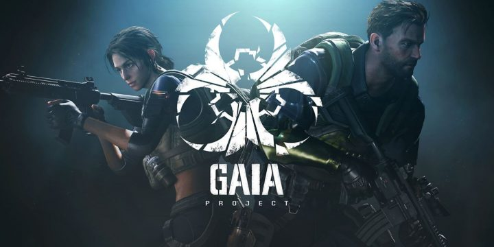 Project GAIA APK cover 720x360