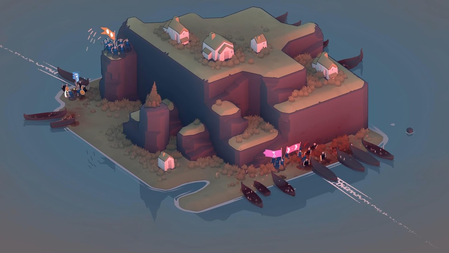Bad North Jotunn Edition download