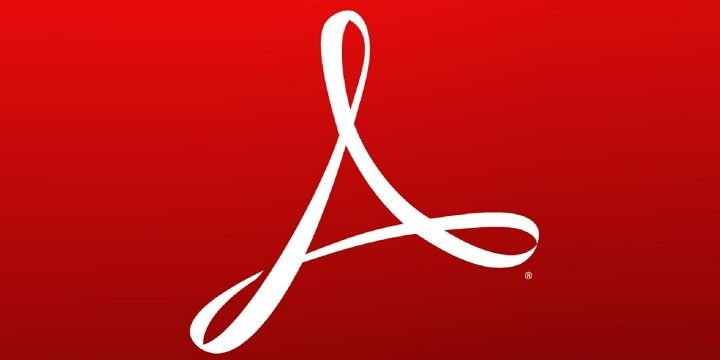 Adobe Acrobat Reader MOD APK cover