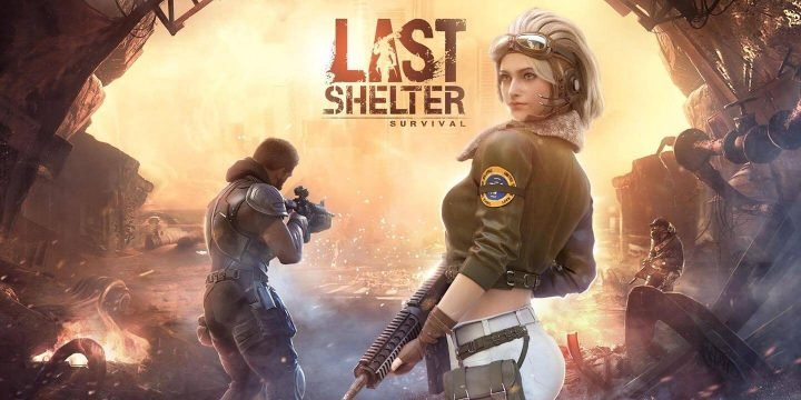 Last Shelter Survival MOD APK cover 720x360