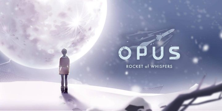 OPUS Rocket of Whispers MOD APK cover 720x360